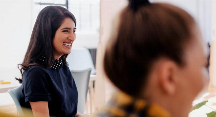 women in leadership-ready employee training